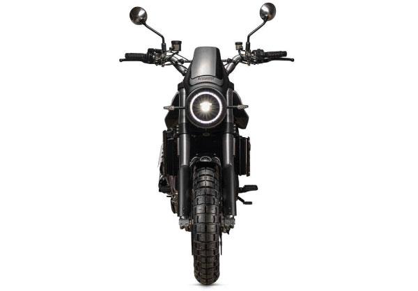 Moto Morini Super Scrambler 1200