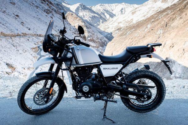 Himalayan Trail