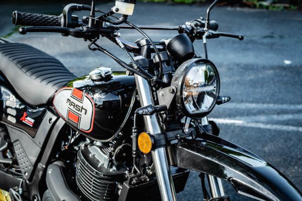 Avant X Ride 650
